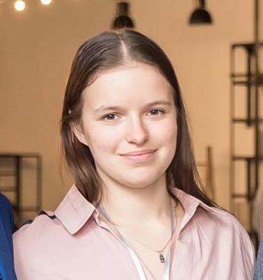 Дар'я Кошова