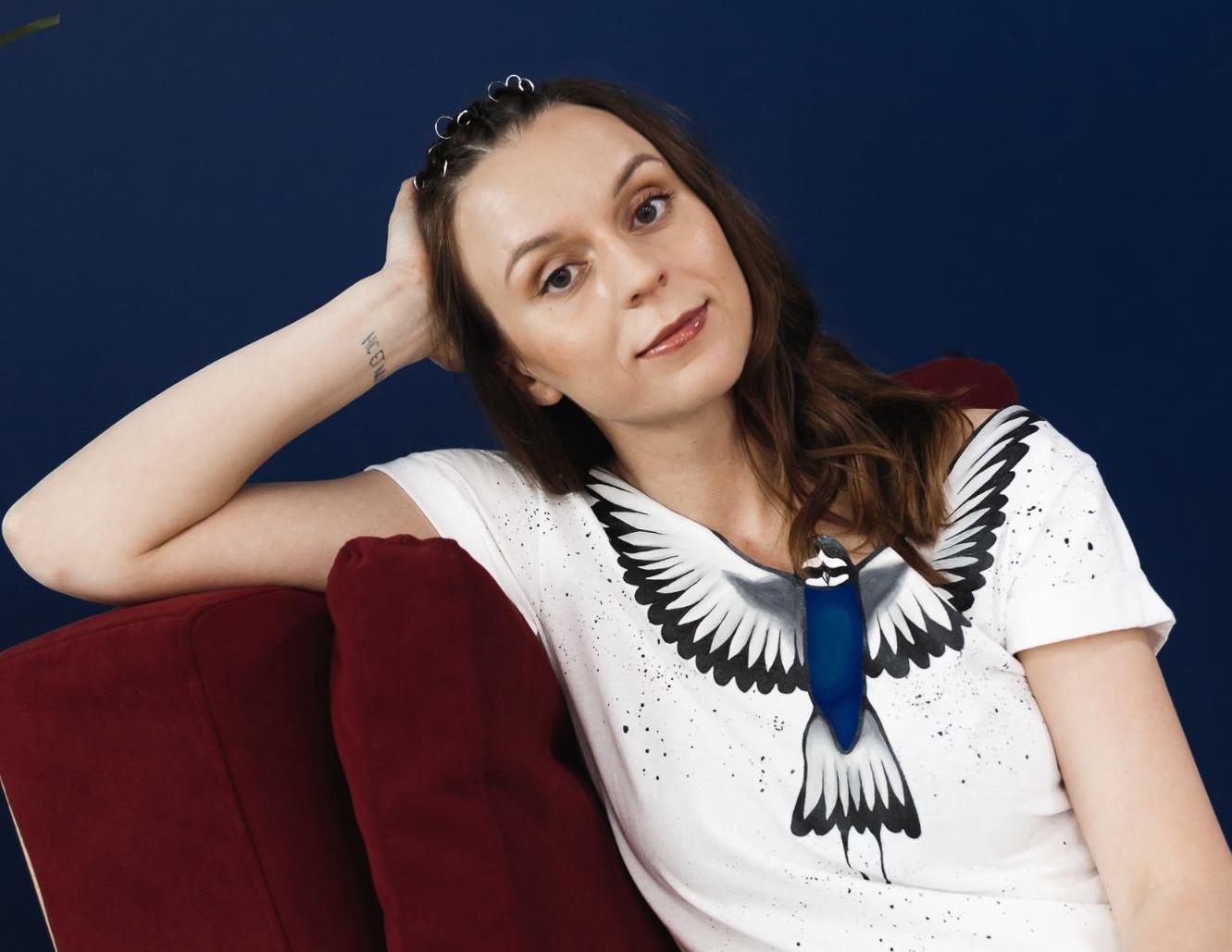 Ольга Мучник