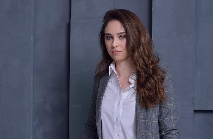 Анастасия Кулева