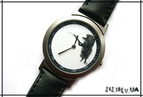 Первые часы Ани