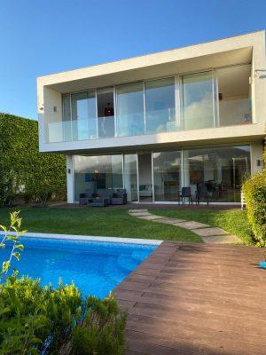 Дом Анатолия Летаева в Португалии