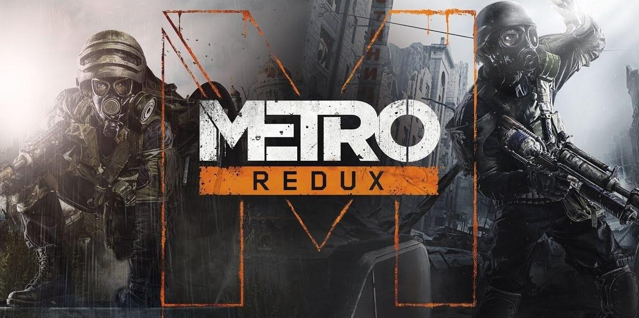 4A Games, разработчики популярной серии игр Metro