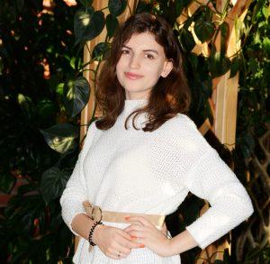 Марина Галушко