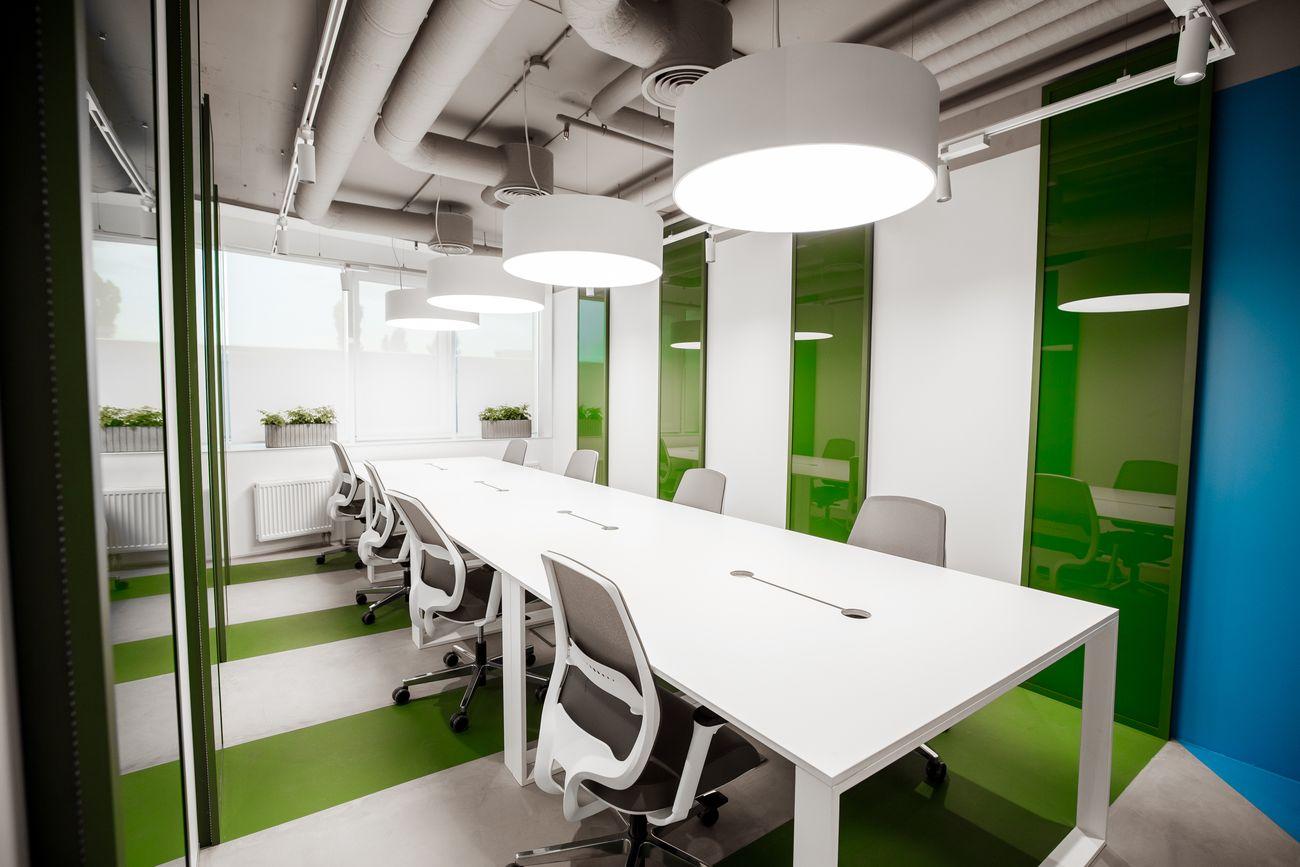 «Зеленое пространство»