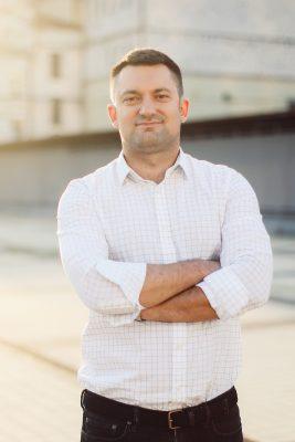 Антон Подлипский