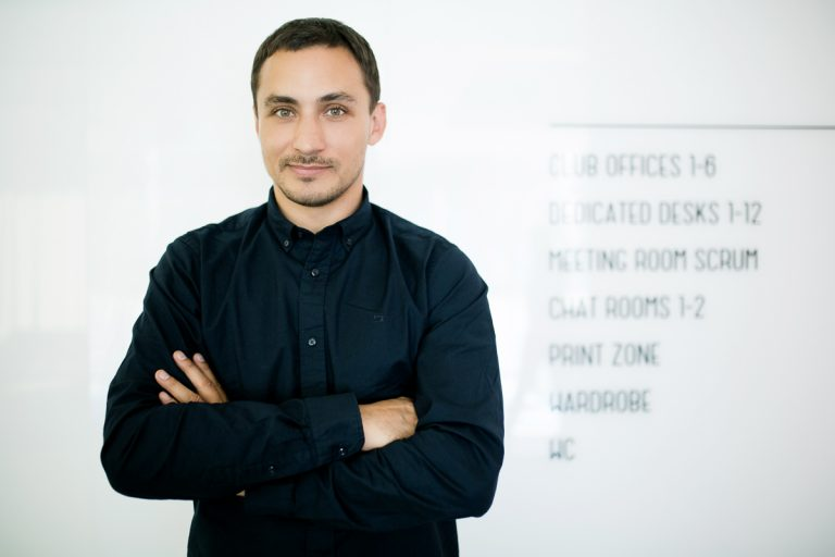 Артем Макеев