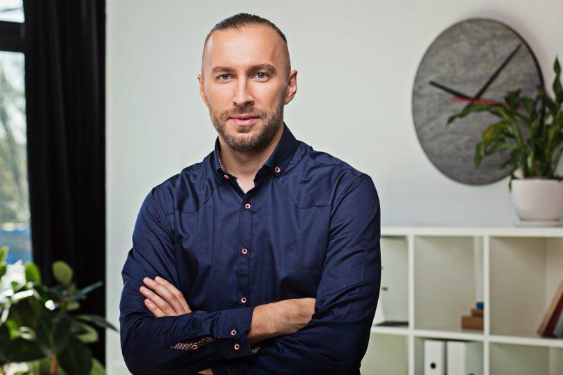Максим Козенко