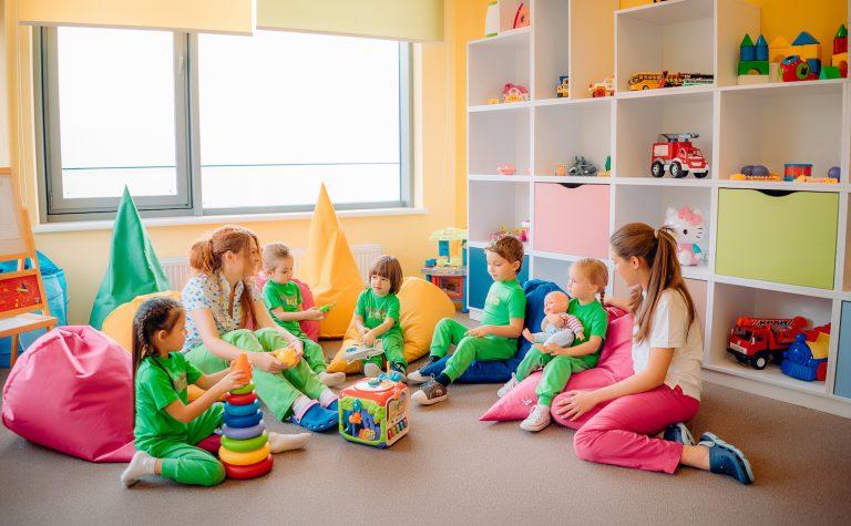 Детский сад Happy Time