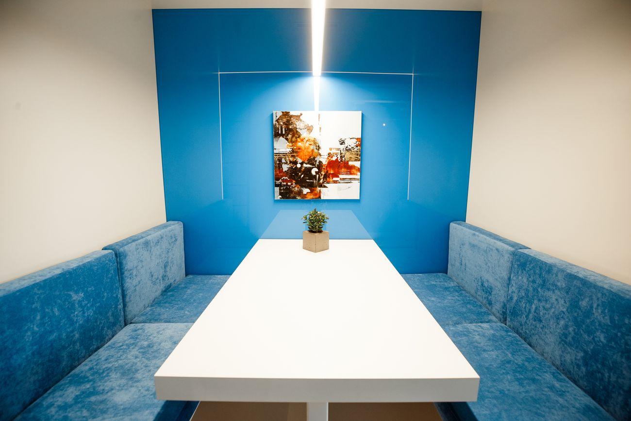 Офисы-кабинеты