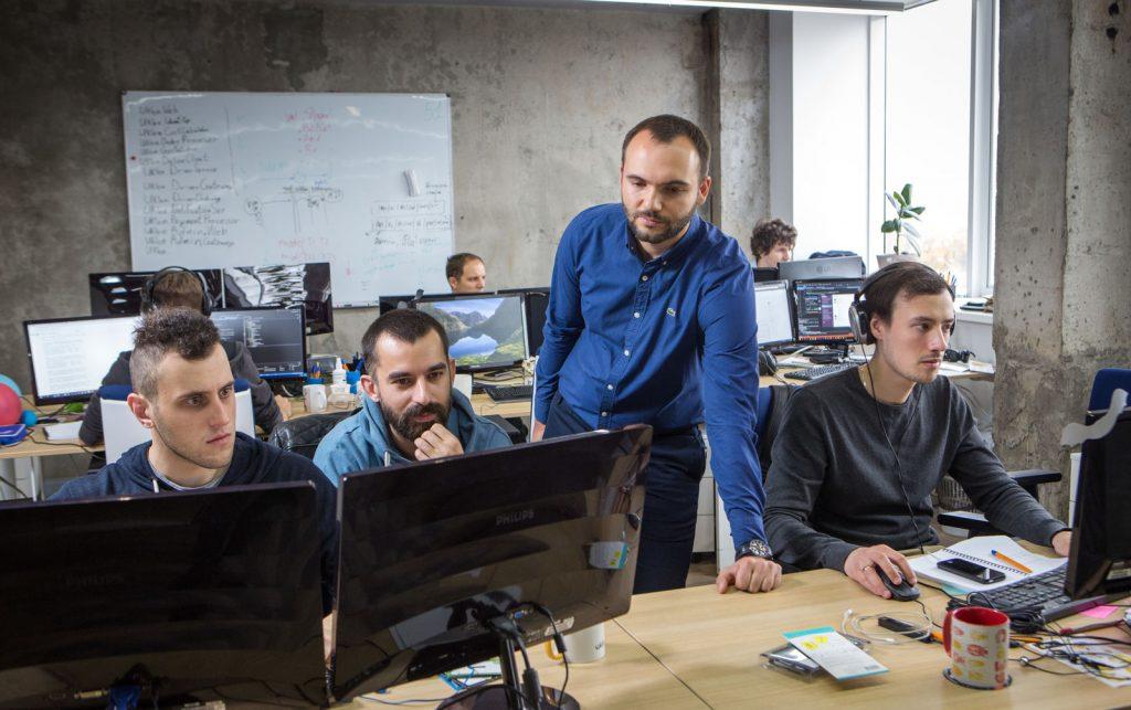 IT-команда Uklon