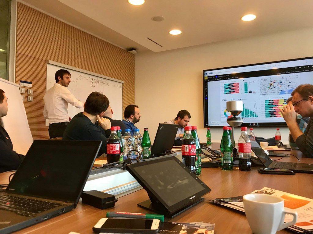 Они помогают экономить на IT до 30 %: Microsoft выбрал партнера 2020 года в Украине
