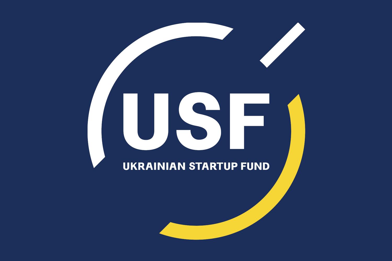 Украинский фонд стартапов