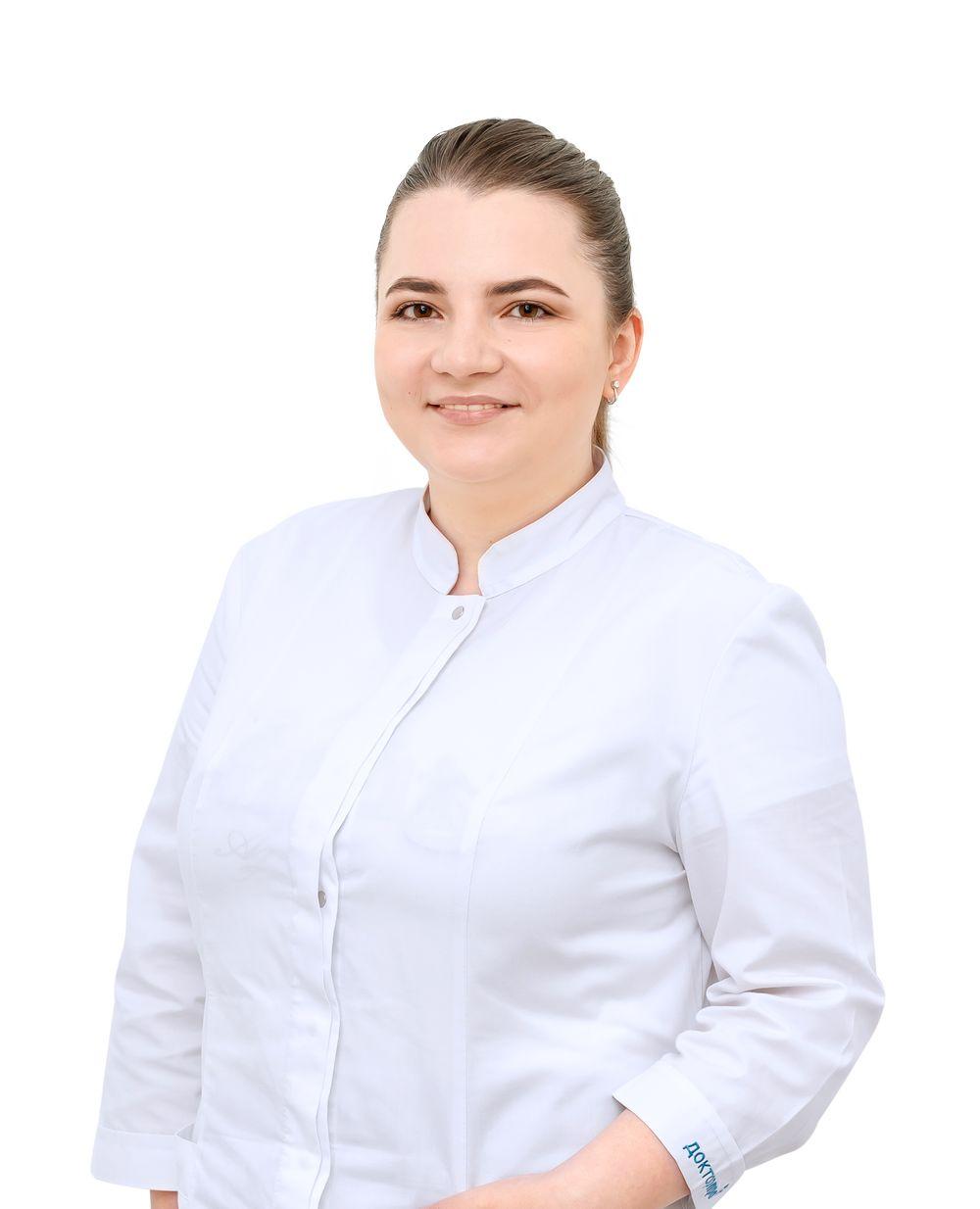 Наталья Малык