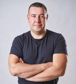 Евгений Кирий