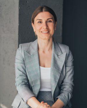 Ірина Титарчук