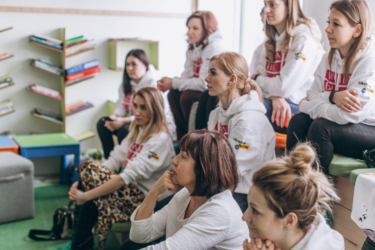 Women Biz Camp