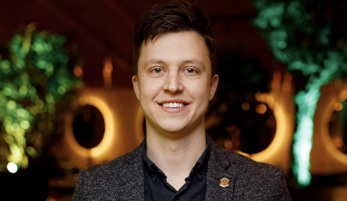 Артем Майдан
