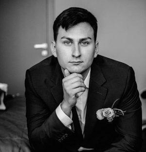 Илья Баевский