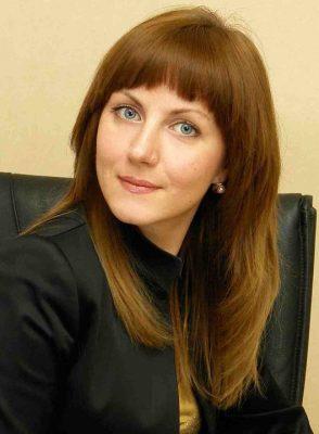 Наталья Коротченко, руководитель проекта, Заместитель руководителя направления, Руководитель Управления по разработке карточных продуктов
