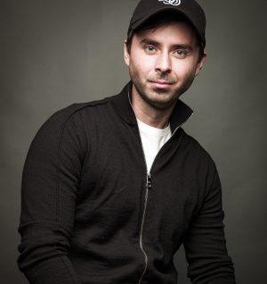 Максим Слободянюк