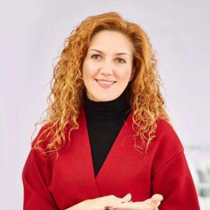 Марина Заславец