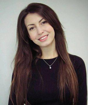 Мария Невзорова, руководитель проекта