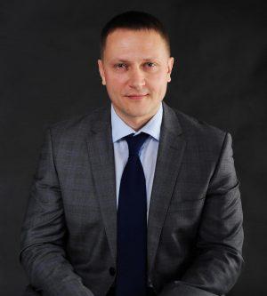 Алексей Туривной, руководитель направления небанковских продуктов «ПриватБанка»