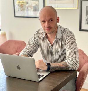 Валерий Иванов, основатель Natural Links