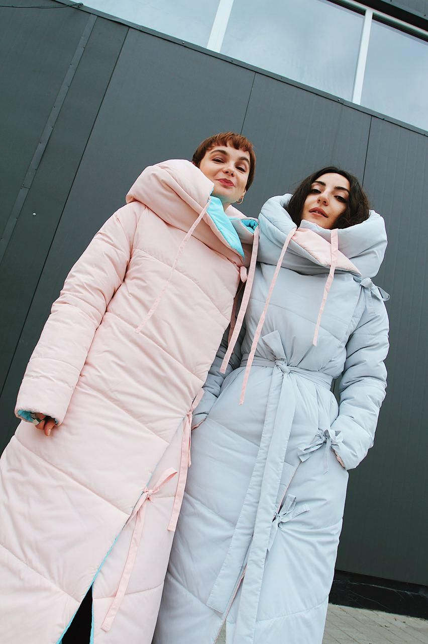Ната и Алина
