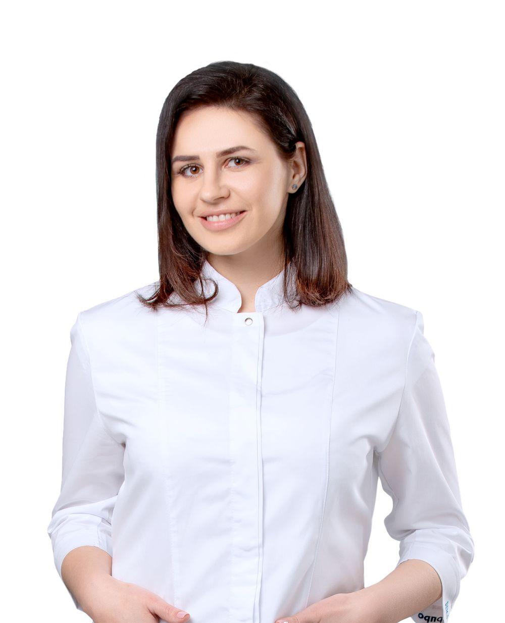 Наталья Ермолович