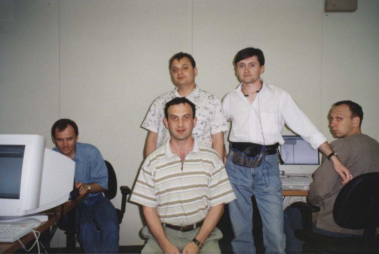 Аркадий Добкин