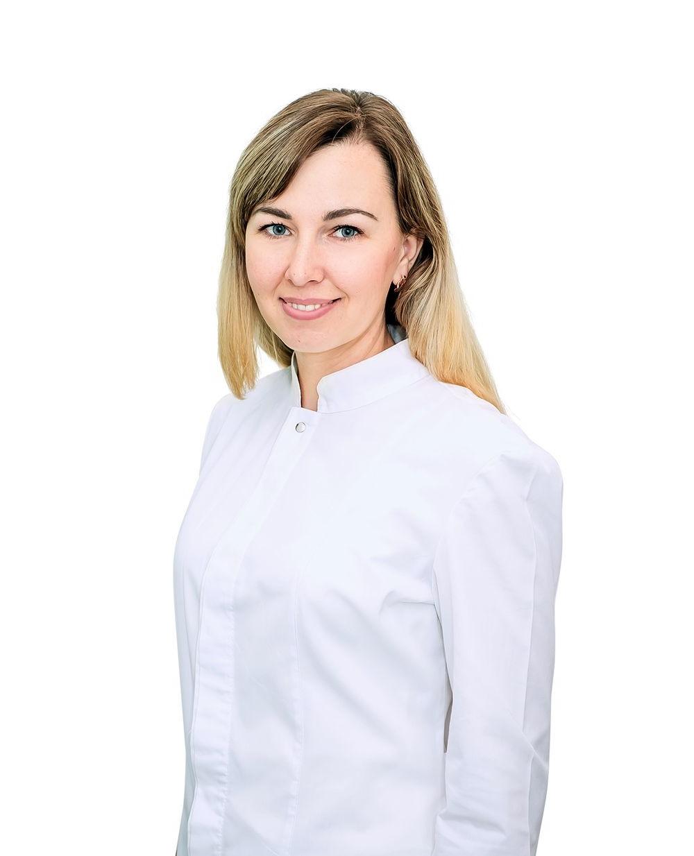 Людмила Юрий