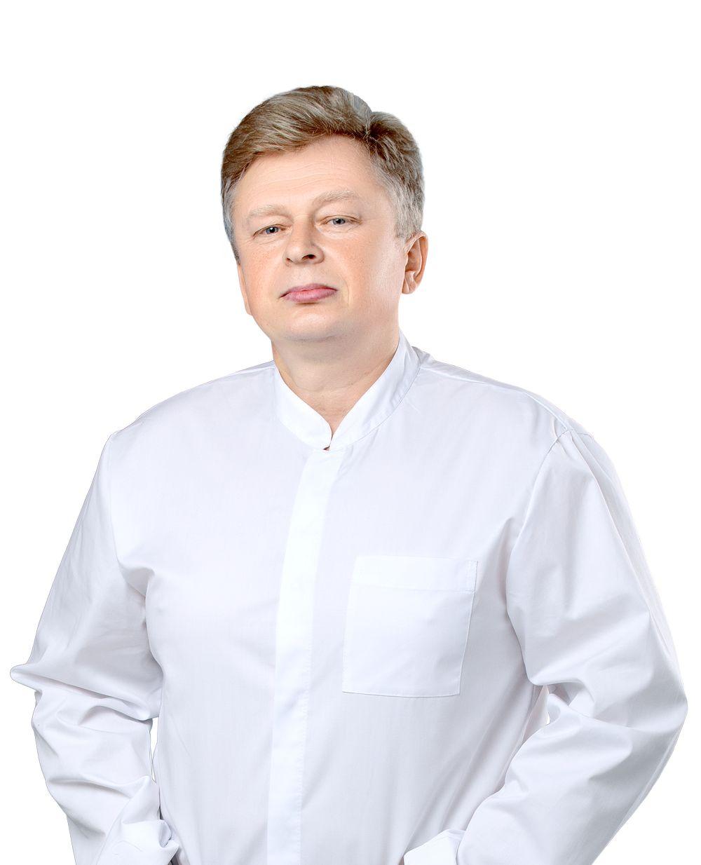 Анатолий Остапенко