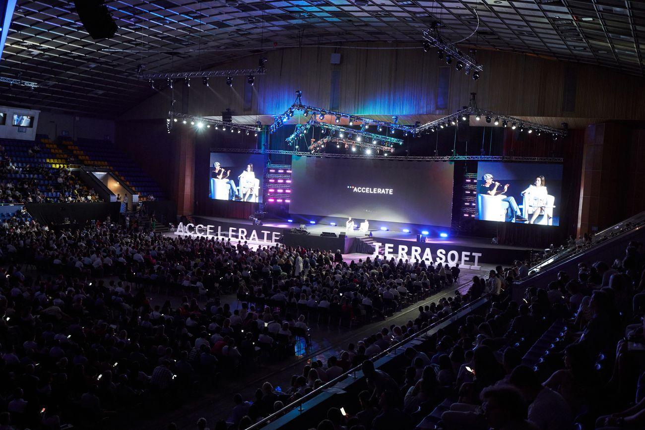 Конференция Accelerate Global