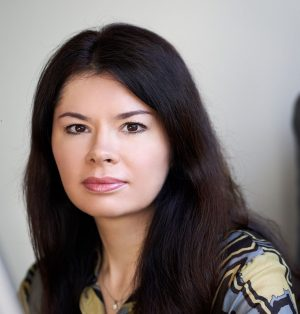 Антонина Оганджанян
