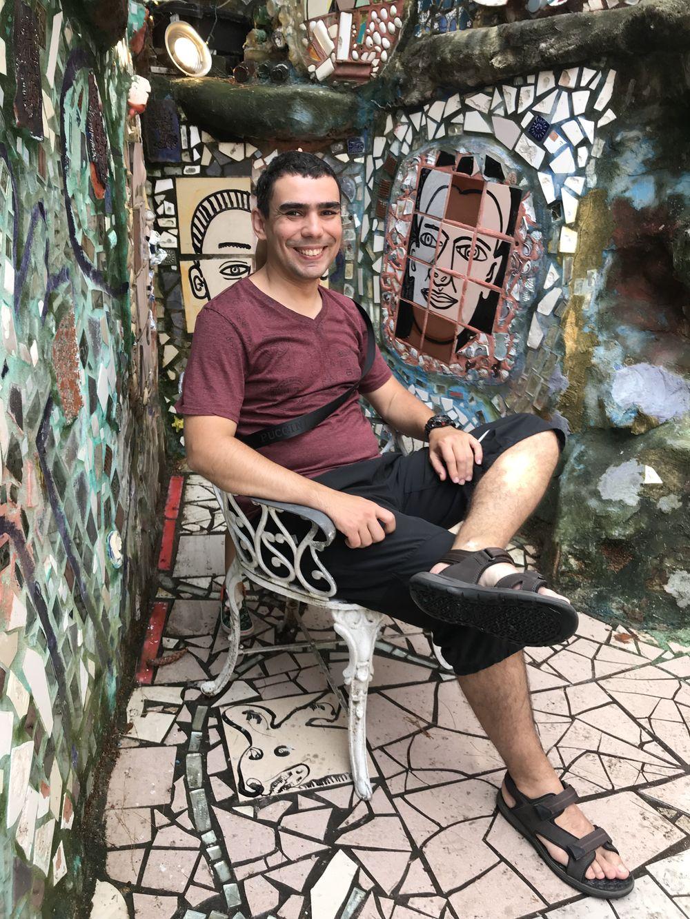 Алекс Павленко