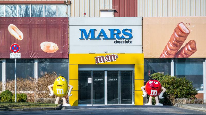 Состояние семьи Марс — $72 млрд. Почему они держат свой бизнес в тайне