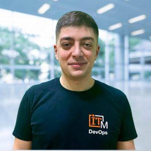 Александр Абгарян, основатель IT-Magic