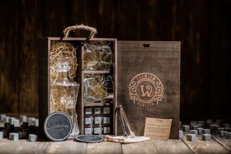 Як ми в Idea Gifts створюємо корпоративні подарунки для найбільших українських бізнесів