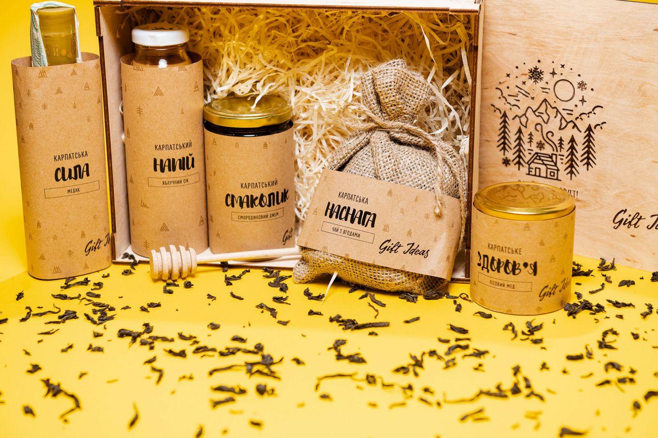 Подарочные наборы Gift Ideas