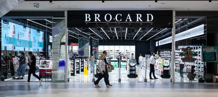 Магазин BROCARD