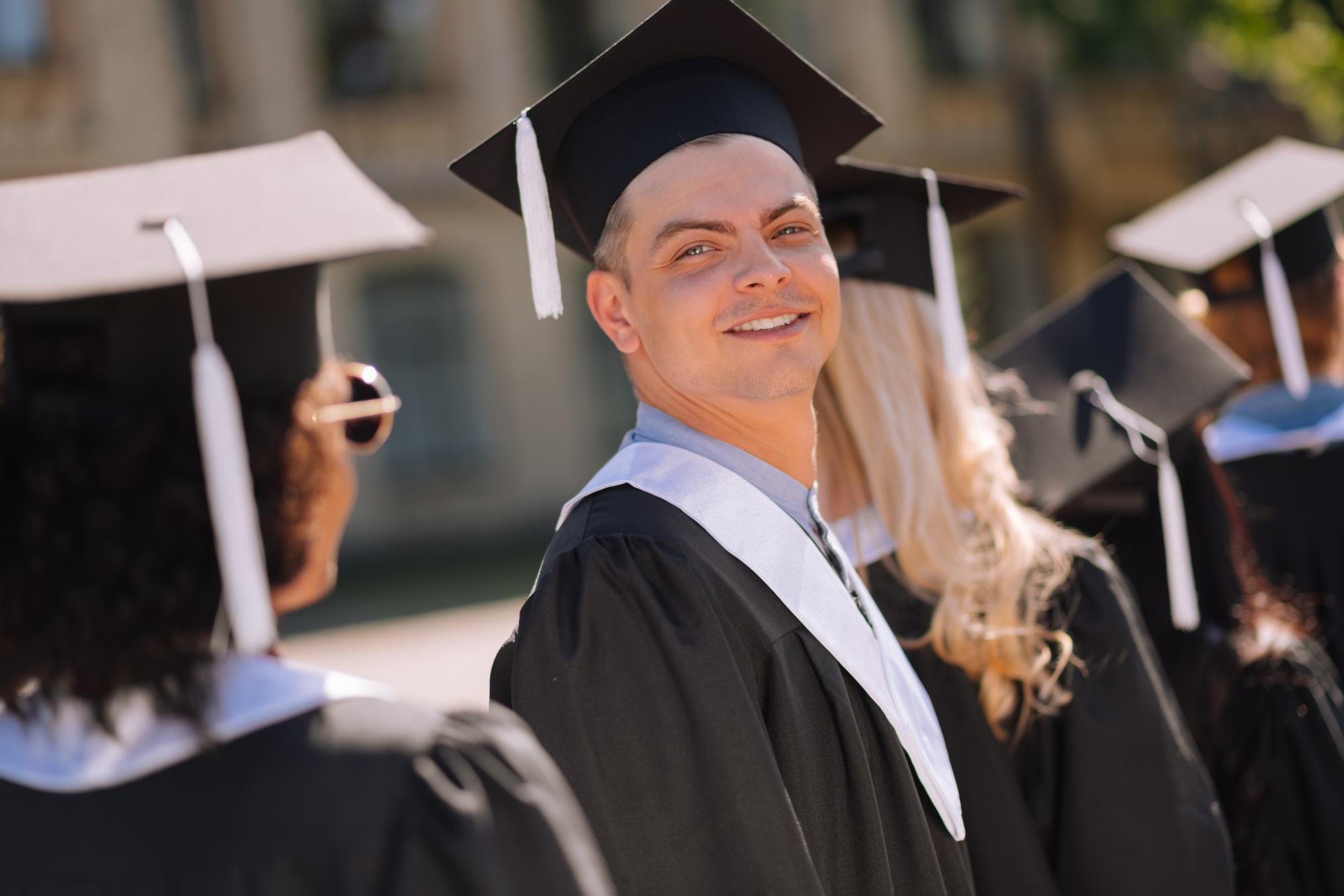 Получить MBA бесплатно. Его дадут в фонде QS − компания выбирает топ-200 вузов мира каждый год
