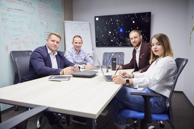 Команда «Альфа-Банк Украина»