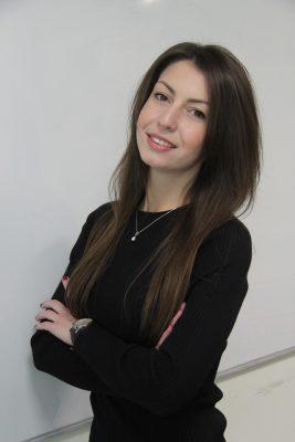 Мария Невзорова