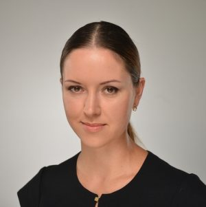 Ирина Моисеева, директор Cloud Services