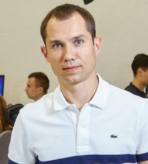 Алексей Авраменко, СЕО и совладелец финтех-компании EasyPay