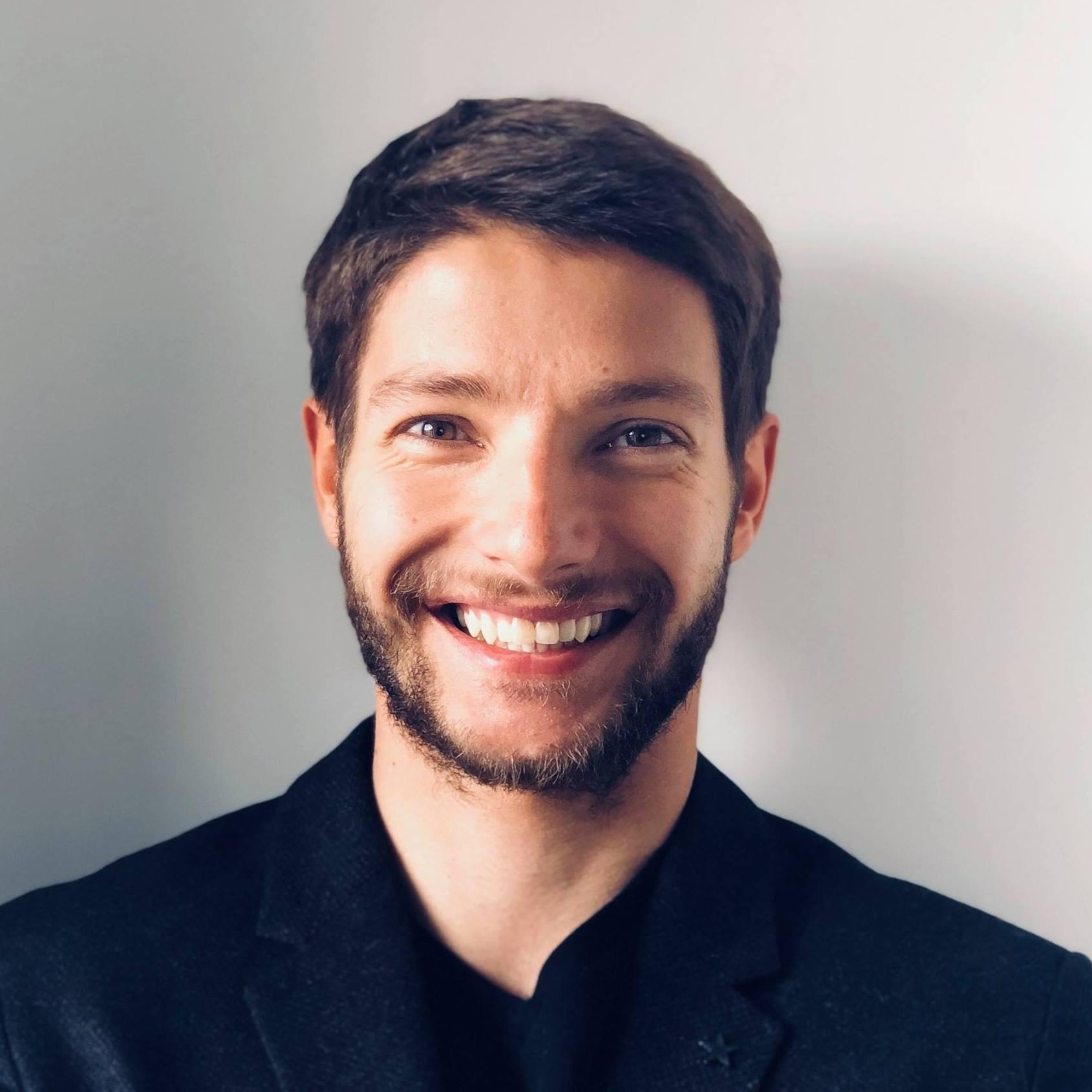 Павел Матвиенко, основатель RetargetApp