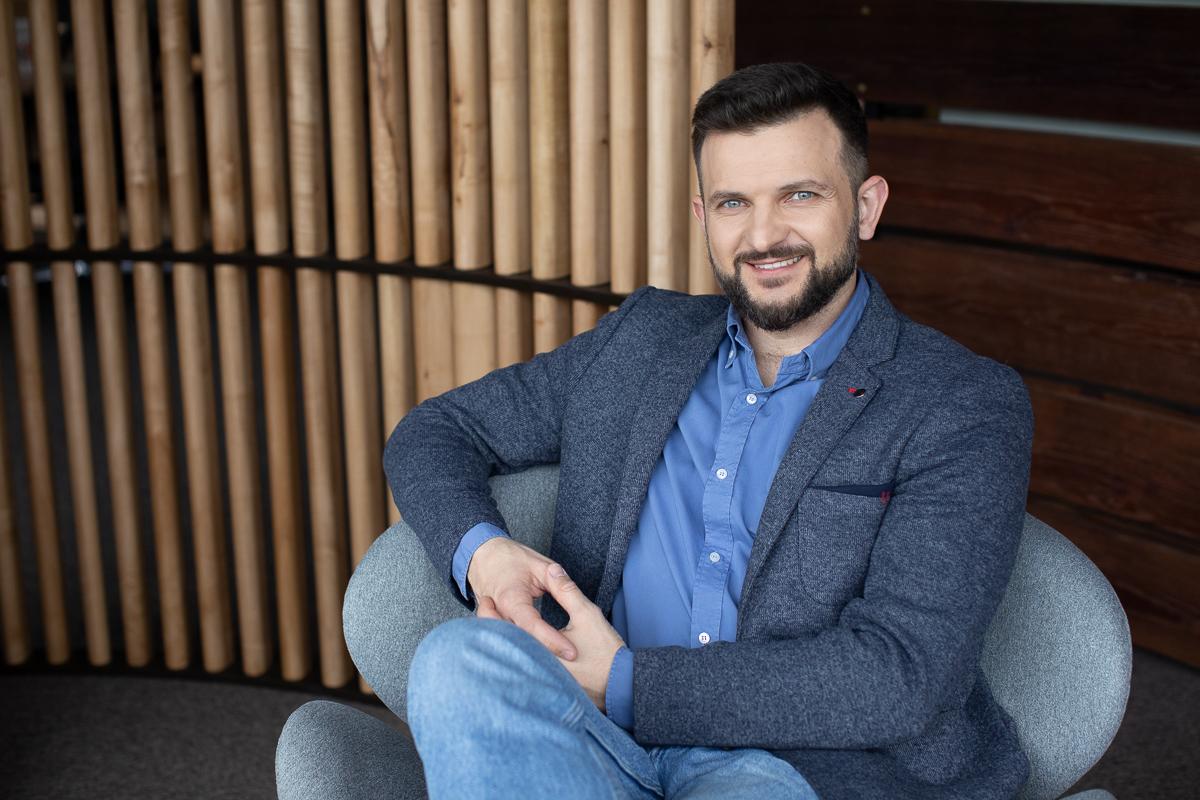Игорь Сыроватко