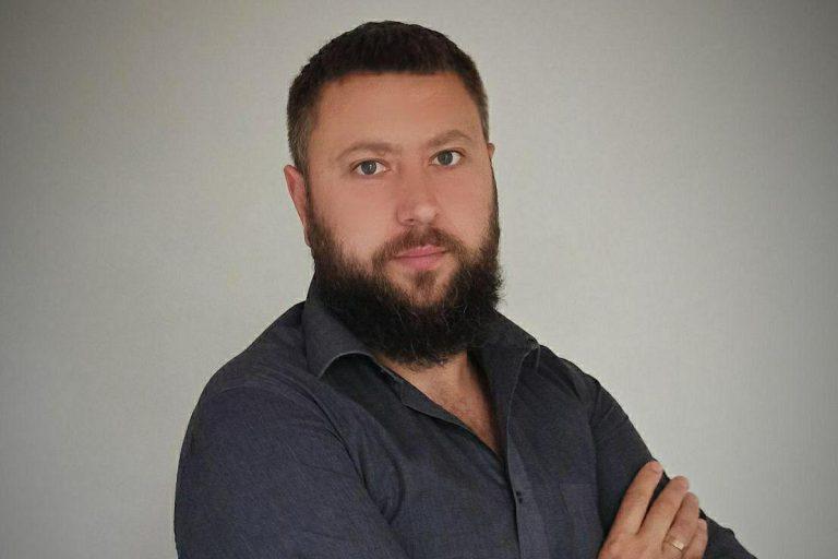 Александр Чижик, владелец агентства недвижимости SNP Estate, 34 года