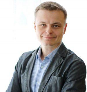 Андрей Зубенко
